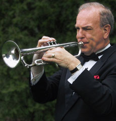 Church Trumpet Music for Weddings & Wedding Ceremonies in Southeast Michigan