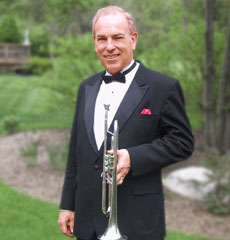 David Jennings Productions - Trumpet and Brass Music for your next event in the Detroit Metropolitan Area